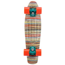 Mini Cruiser Rpm Patineta Baby Miller Division