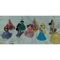 Princesas De Disney - Muñequitas De 10 Cms