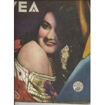 Revistas Vea Años 1940