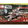 Lego Star Wars X-wing Fighter 6212
