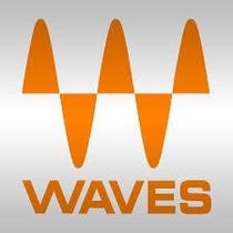Waves | Plugins De Audio Vst Rtas|mac |