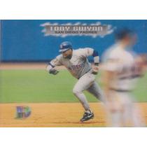 1995 Topps D3 Tony Gwynn Of Padres