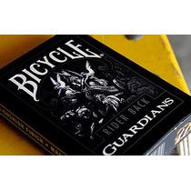 Barajas Bicycle Guardians ------ Naipes&naipes -----