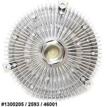 Fan Clutch De Ventilador Bmw 740i 740il 750il 1993 - 2001
