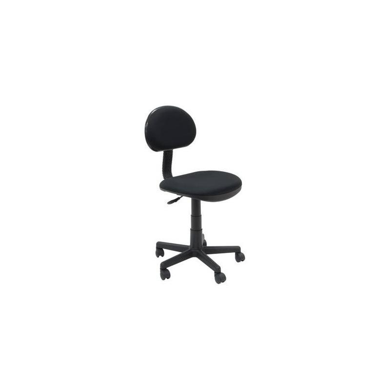 Studio designs silla de trabajo neum tica negro for Studio design sillas