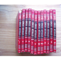 Enciclopedia,ciencias Naturales-completa-12 Tomos-ilust-vbf