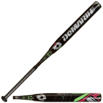 Bat Softbol -10 Demarini Cf7 Insane Fastpitch Softball 2015
