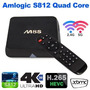 M8sandroid Android Tv Box M8s 4k Ultra Hd