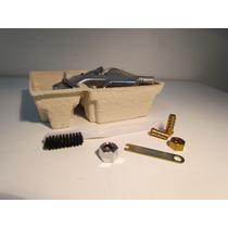 Pistola Con Depósito Para Pintura Para Compresora Erebenga