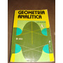 Libro Geometria Analitica Lehmann