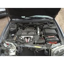 Volvo S40 Para Refacciones Motor,caja,turbo, Computadora