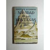 Navidad En Las Montañas Y Otros C Altamirano Envio Gratis