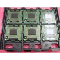 Procesador Amd Athlon 64 X2 Ql-65 2.1ghz Dual Core Laptop