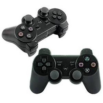Wireless Generic Bluetooth Controller Para Sony Ps3 Negro Co