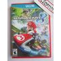 Mario Kart 8 Para Nintendo Wii U Completo Gran Juego
