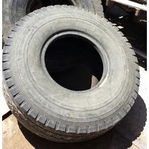 Llanta 20.5r25 Bridgestone ** Usada (2 Piezas)