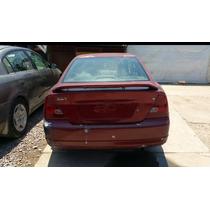 Honda Civic 01-05 1.7 Autopartes Repuestos Refacciones