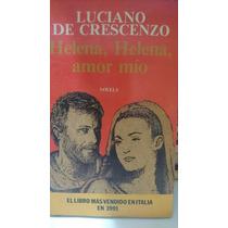 Luciano De Crescenzo Helena Helena Amor Mio
