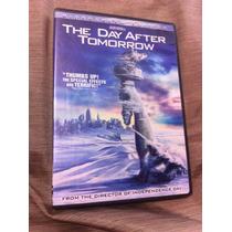 El Dia Despues De Mañana - Dvd Denis Quaid - Imp Eeuu