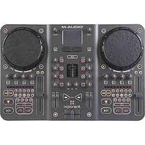 Controlador M-audio Torq Xponent Advanced Dj, Envío Gratis!