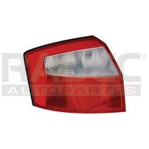 Calavera Audi A4 01-04 S/arnes S/foco