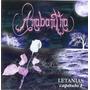 Anabantha - Letanias Capitulo I Nuevo Sellado