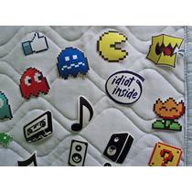 Stickers Vinil Calcomanias Videojuegos, Personajes Y Diseños