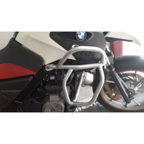 Bmw G650gs Defensa Alta Tipo Rally