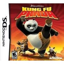 Kun Fu Panda Ds Usado Y Aceptamos Cambios