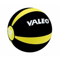 Balon Pelota Medicinal Valeo Original 12 Lbs