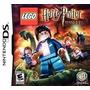 Lego Harry Potter 5 A 7 Años Ds Usado . Cambios Gamer ..