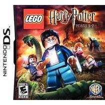Lego Harry Potter 5 A 7 Años Ds Usado Y Aceptamos Cambios