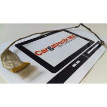 Cable Flex Bus De Video Compaq Cq56