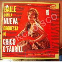 Afroantillana, Chico O´farrill Y Su Orquesta, Lp 12´,