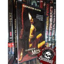 Dvd La Monja De Monza Nunsploitation Erotico Gore Arte