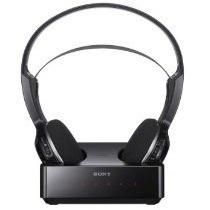 Audifonos Sony Inalambricos Mdr-if245rk