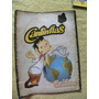 Revista Cantinflas Galileo World La Historia En Espa�ol.