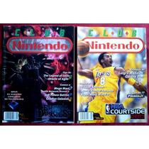 Revista Club Nintendo Año 11 Año Completo - Los 12 Numeros