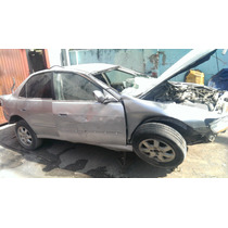 Honda Accord 2001 Partes