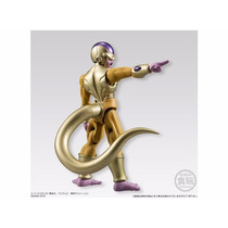 Golden Freeza De Bandai