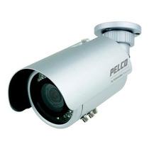 Camara Bullet Ir Pelco 650 Tv Antibandalica Bu5-irv12-6 Hm4