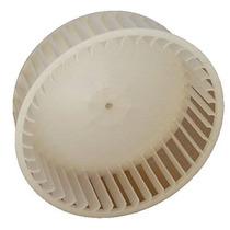 6 Rueda Del Soplador De Plástico 1/4 Diámetro De Ventilado