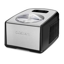 Exclusiva Máquina Para Fabricar Helado Cuisinart Ice-100