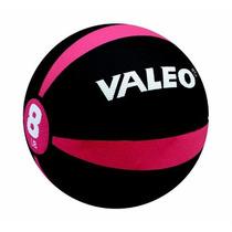 Balon Pelota Medicinal Valeo Original 8 Lbs