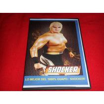 Shocker El 1000% Guapo Dvd De Coleccion