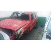 Jeep Cherokee Sport Por Partes