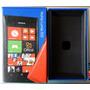 Caja Nokia Lumia 505 Con Manual Y Folletos Excelente Estado