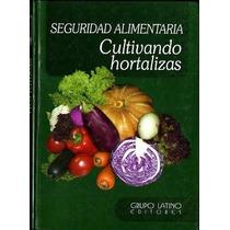 Seguridad Alimentaria, Cultivando Hortalizas Grupo Latino