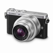 Ituxs I Cámara Panasonic Dmc-gm1 + 12-32mm I Envio Gratis