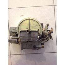 Carburador Holley 335 Remanufacturado Ford Gobernado